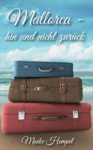 """Cover """"Mallorca - hin und nicht zurück"""""""