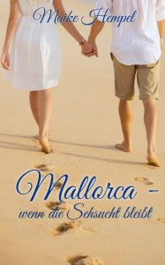 "Cover ""Mallorca - wenn die Sehnsucht bleibt"""